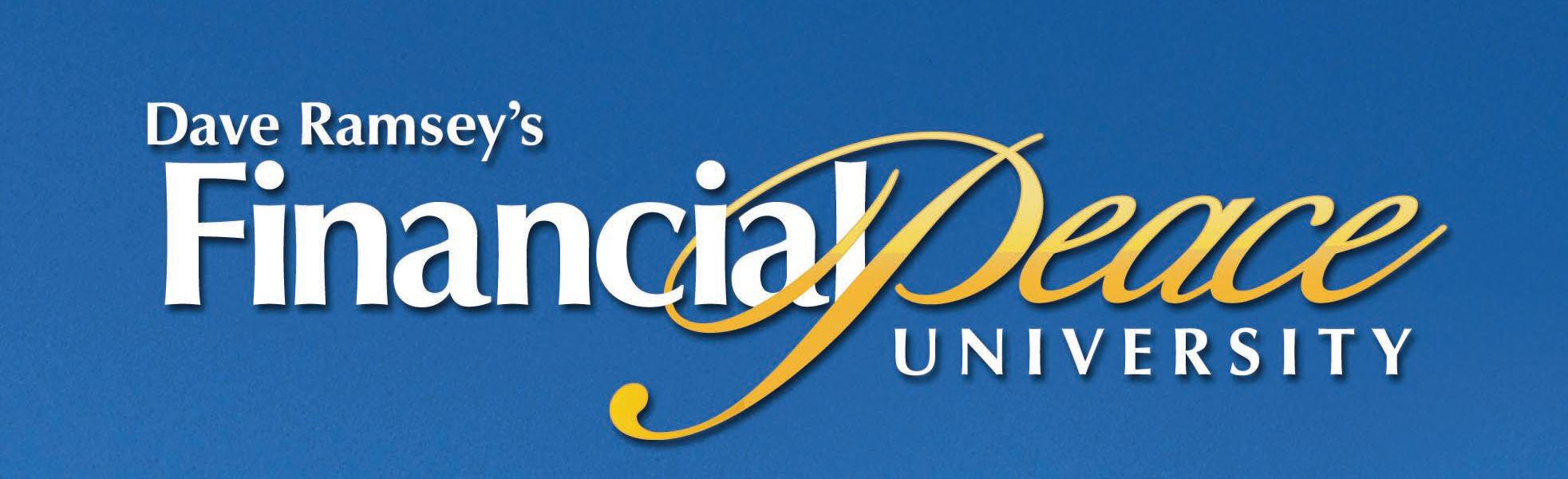 Dave ramseys financial peace university solutioingenieria Images
